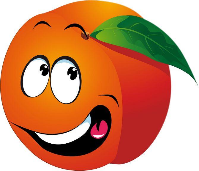 Открытка маме, фрукты веселые картинки для детей