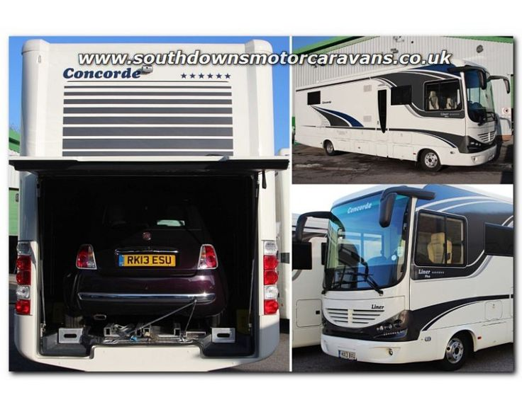 1000 Ideas About Used Class A Motorhomes On Pinterest