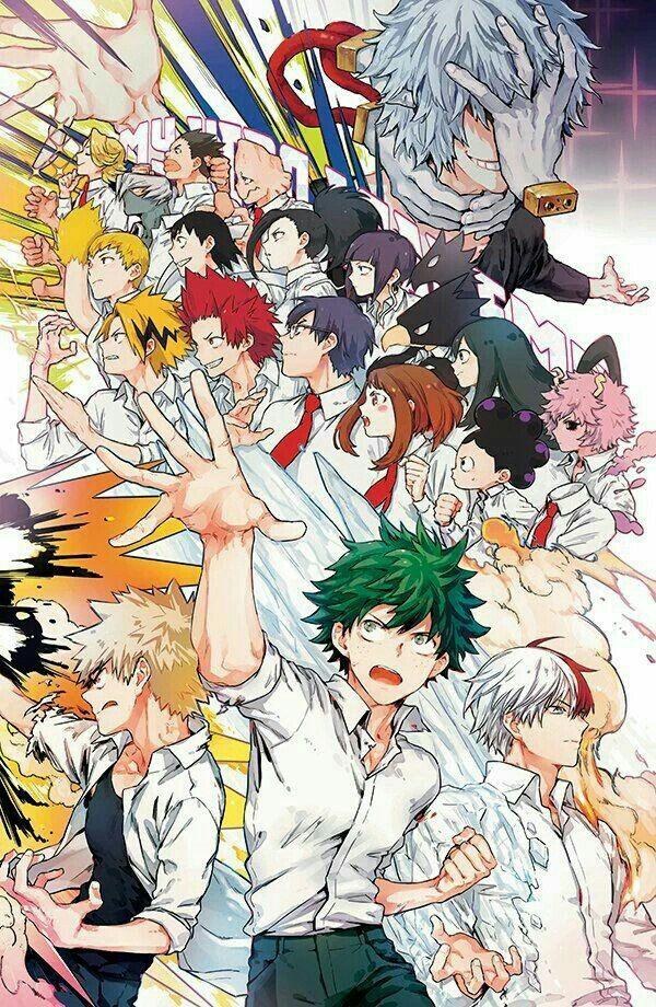 My Hero Academia characters, heroes, Tomura, villain, cool, text; My Hero Academia