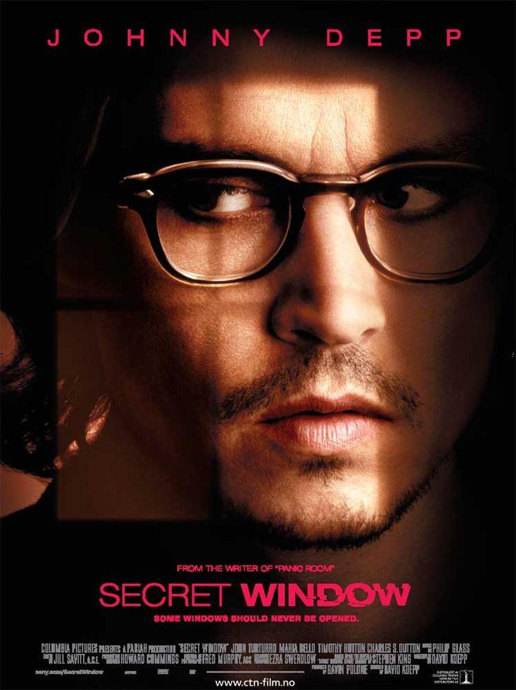Secret Window (2004)