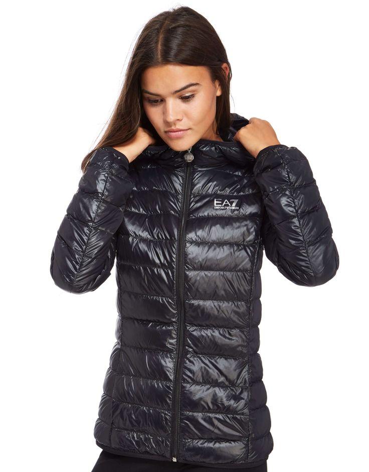 Emporio Armani EA7 Core Jacket - Shop online for Emporio Armani EA7 Core Jacket with JD Sports, the UK's leading sports fashion retailer.