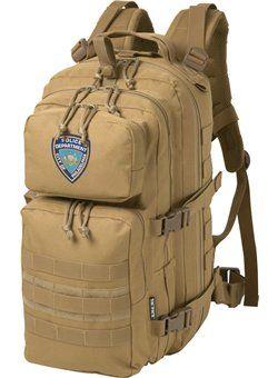 Starline - 15298 - BG298 - TacPack™ Patrol Backpack