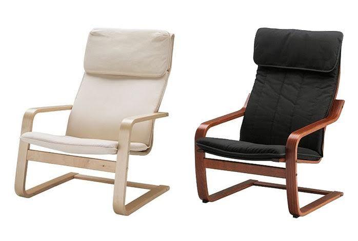 Ikea Pello Chair Vs Poang Ikea Poang Chair Ikea Armchair Ikea
