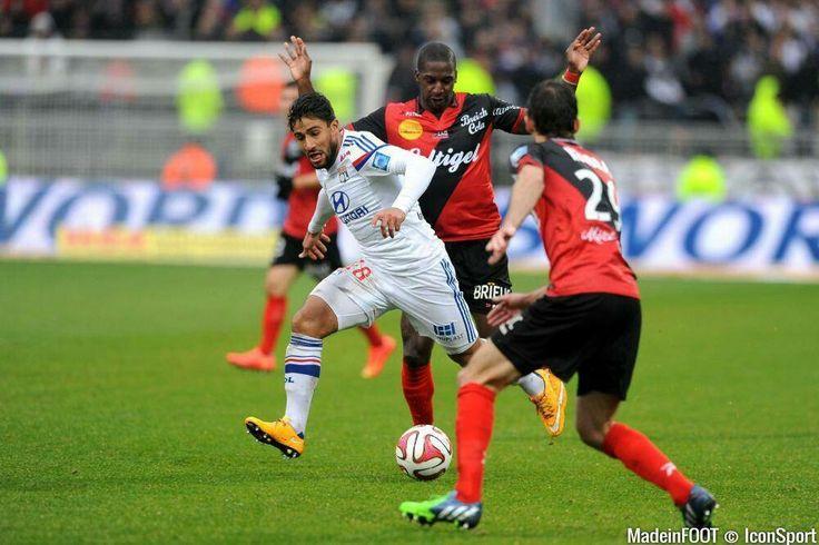 Lyon - Guingamp #Betting Preview   http://lg1.fr/lyon-guingamp-preview-4/   #speltips #betdk #oddstips #oddsprat