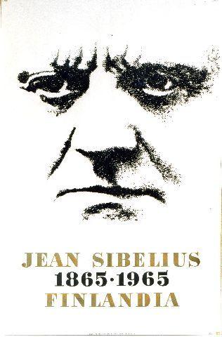 BRUUN Jean Sibelius Finlandia