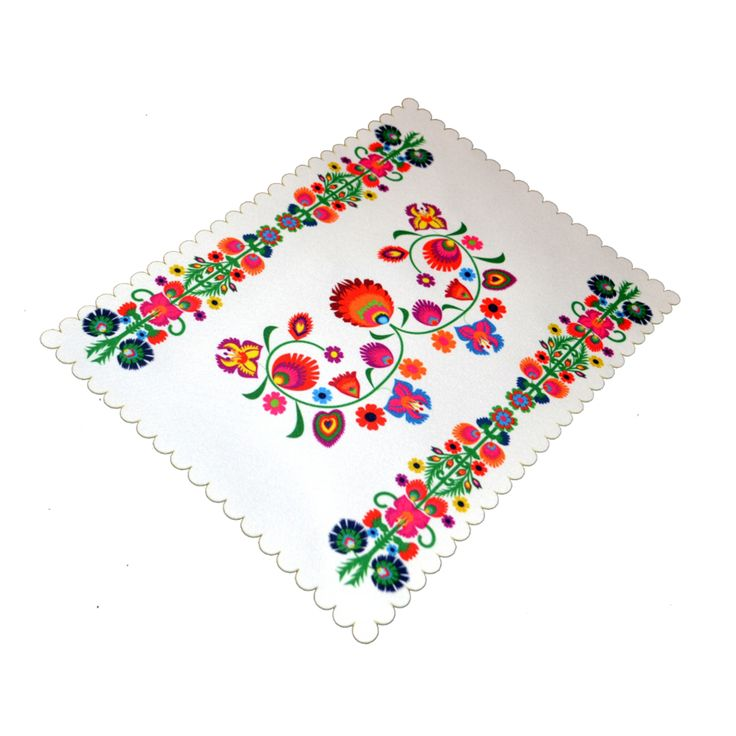 Designer decorative #Folk #pad on the #table № gd268