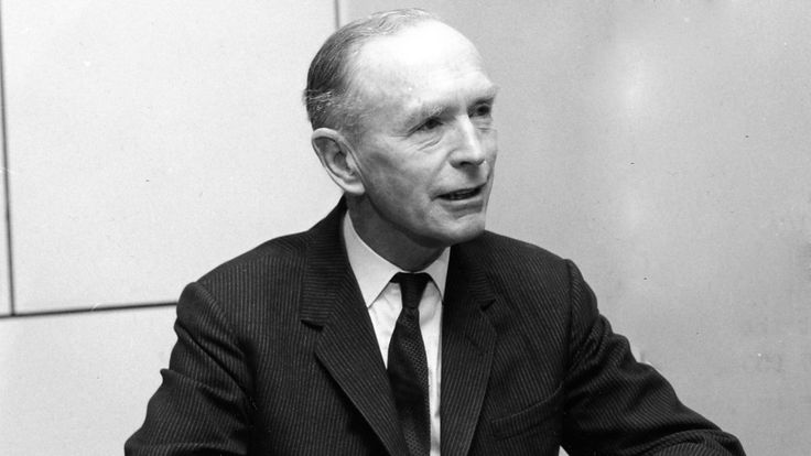 David Cannadine explores Sir Alec Douglas-Home's matchbox economics.