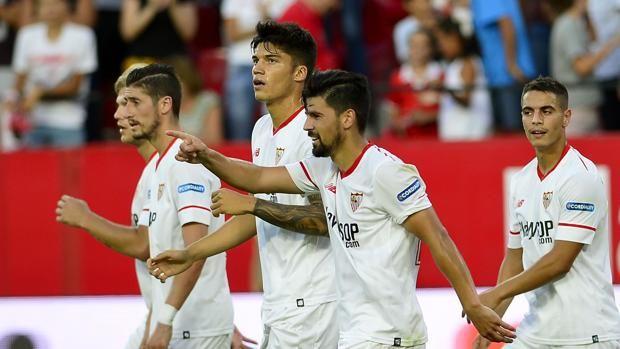 Champions League: Dónde ver el Liverpool-Sevilla http://www.abc.es/deportes/futbol/abci-champions-league-donde-liverpool-sevilla-201709111156_noticia.html