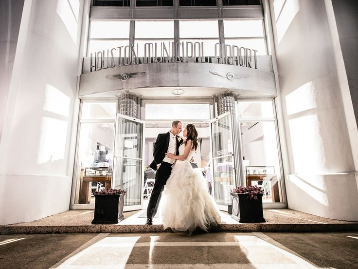 Houston 39 s 10 best wedding venues these unusual spots for Top 10 wedding sites