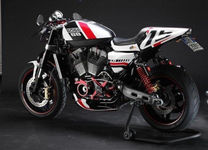 Harley Davidson XR 1200 Boss 88 by FreeSpirits - Fotogallery - 1
