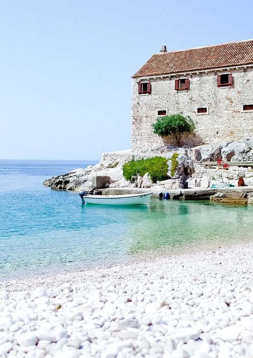 Hvar, Croatia ~ Photo by Petra Veikkola