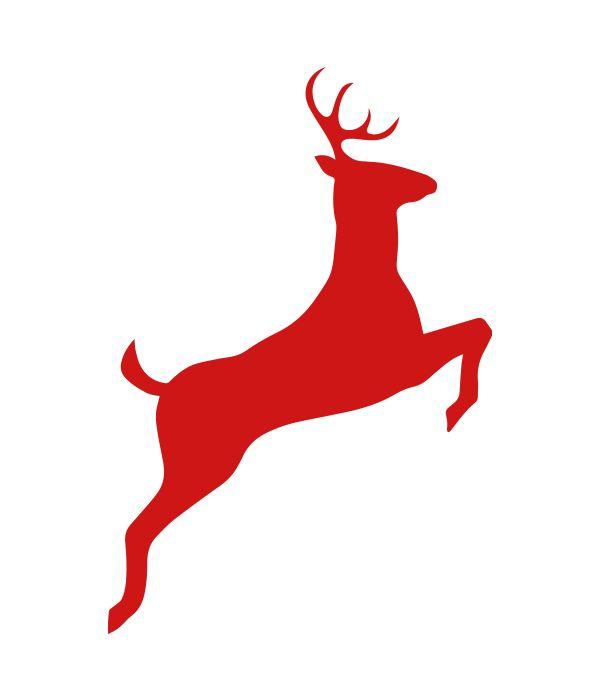 Download Reindeer SVG File (With images) | Christmas svg files, Svg ...