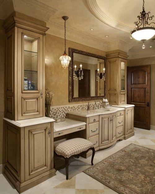 Bathroom Makeup Vanity Pictures: Free Makeup Vanity Woodworking Plans
