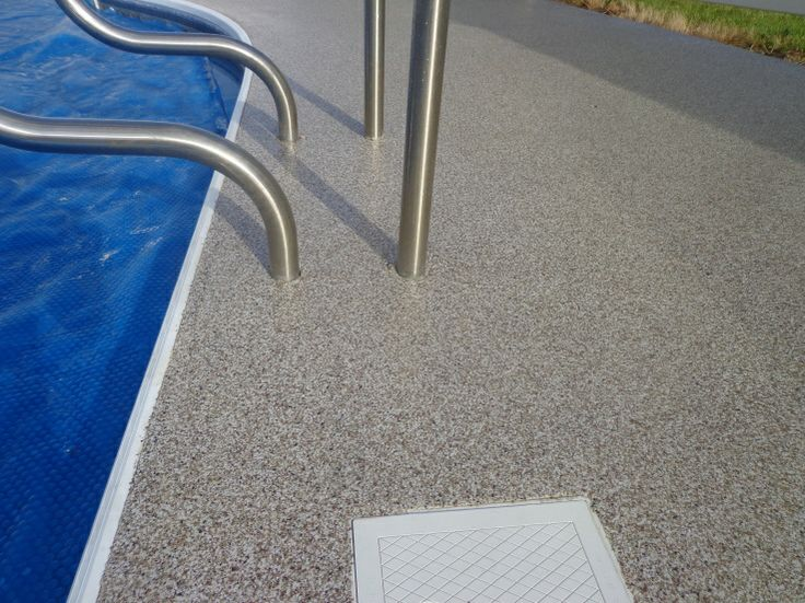 Pool Deck Concrete Coatings Huber Heights, OH