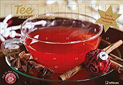 Schau dir jetzt diesen wollig-warmen #Tee #Adventskalender von Teekanne an. Er ist genau das Richtige für die kalte Jahreszeit und wird deinen Liebsten das Warten auf #Weihnachten garantiert versüßen. Die insgesamt 24 verschiedenen Teesorten bringen dich und deine Liebsten gut durch die kalte Winterzeit.