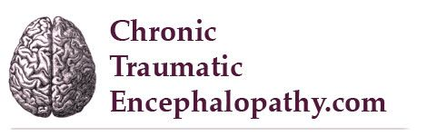 What is chronic traumatic encephalopathy?    #CTE #Brain Injury #Brain Injury Association of Virginia