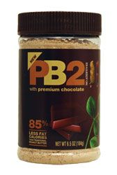 tiu approved - PB2  Powdered Peanut Butter with Chocolate