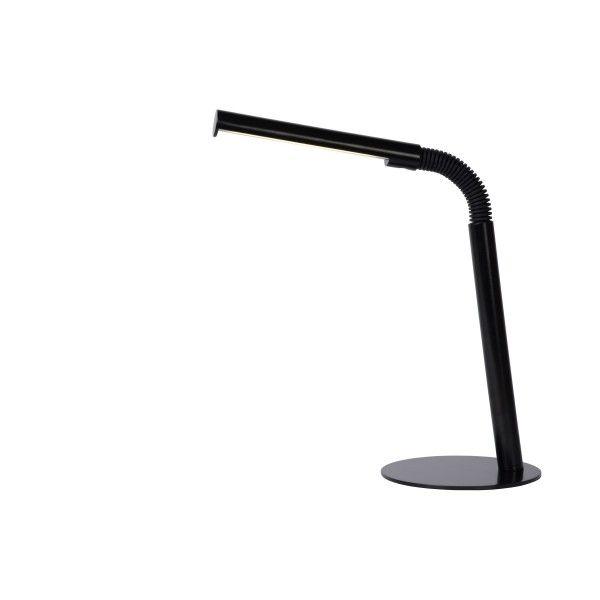 Gilly H49 cm - Lucide - kolor czarny