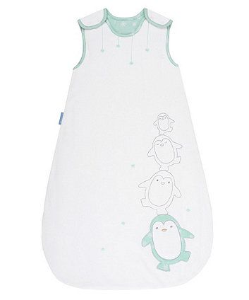Grobag Sleeping Bag 3.5 Tog - Winter Warmer, £26.50, Mothercare 6-18 months