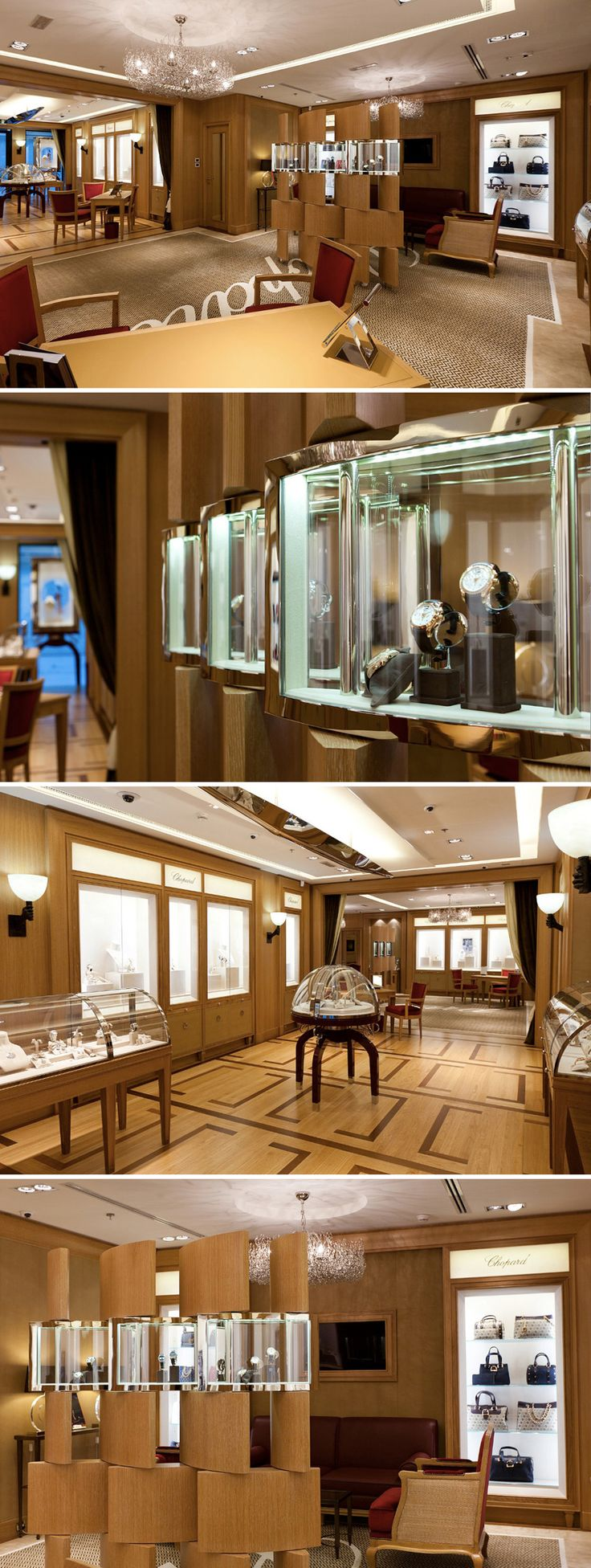 Chopard Boutique at Marina Mall Abu Dhabi