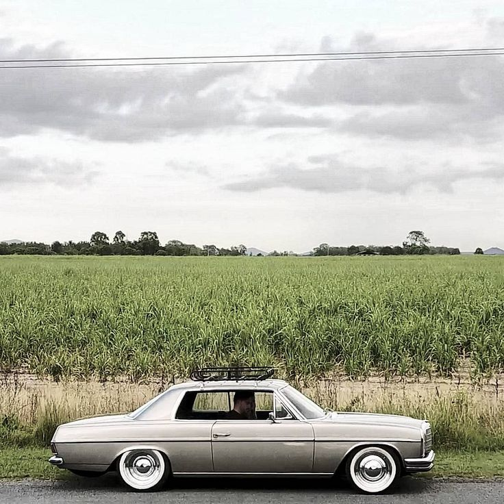 Video link in profile! #w114OUTLAW #w114 #w115 #280ce #280e #250c #250ce #mercedes #stanceworks #stance #instacar #benz #mercedesbenz #fitspo #mercedesamg #instacars #carporn #drivetastefully #classic #strichacht #stroke8 #coupe #dkubus @wheelvintiques @dkubus.mike @dkubus.co