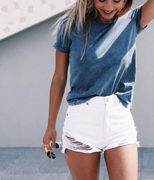 25 best ideas about cute summer outfits on pinterest