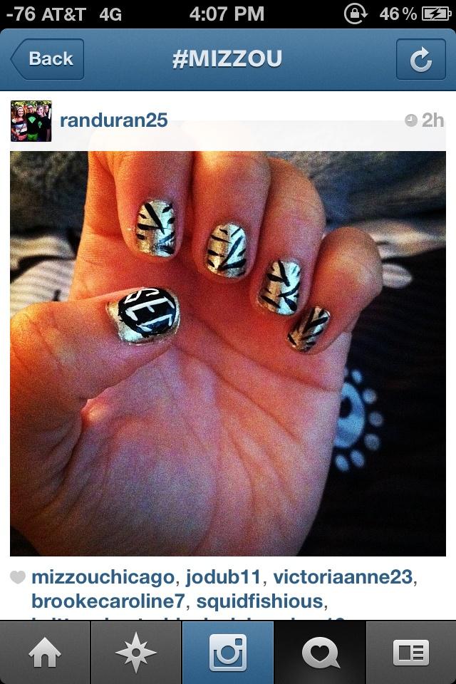 54 best MIZ-SEC images on Pinterest | Missouri tigers, Collage ...
