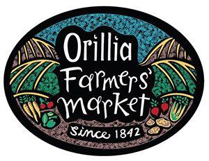 Orillia Farmers' Market  For more infor: http://www.400eleven.com/farmers-market.html