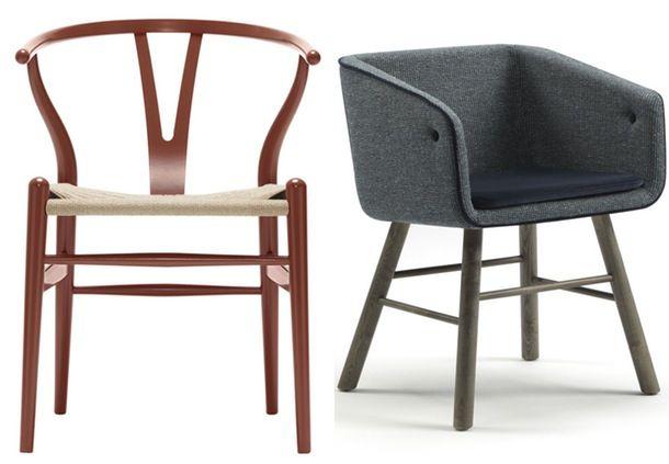 Spisebordsstole | 40 smukke og komfortable stole til bordet | Bo Bedre | Bobedre.dk