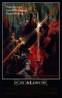 Excalibur movie poster.jpg