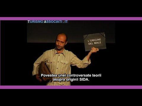 SIDA: Istoria controversatei teorii despre Originea Rãului HIV - www.TurismoAssociati.it