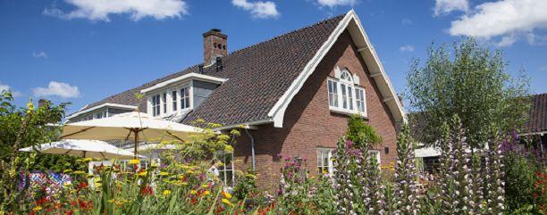 De Sfeerstal | Nieuwveen | Bed & Breakfast Hotel | Vergaderen | Theehuis | Pluktuin | Feesten | Home