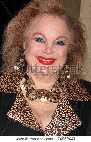 LOS ANGELES - MAR 27:  Carol Connors arriving at the 25th Annual Professional Dancers Society Gypsy Awards at Beverly Hilton Hotel on March ...