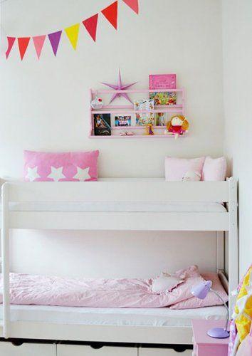 Decoração de quarto infantil para dois irmãos | Casa | It Mãe