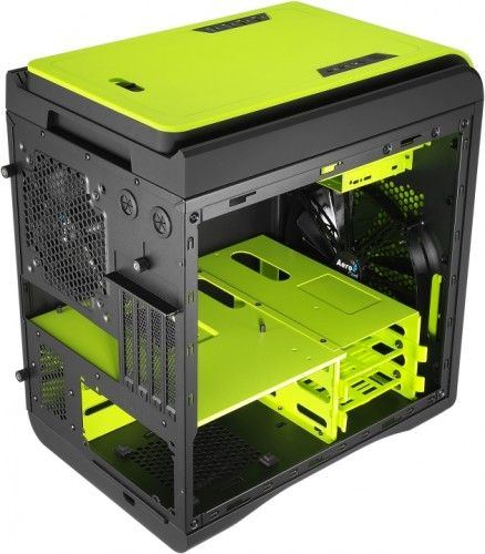 Aerocool Goes Light with New Dead Silence Color Options - Futurelooks