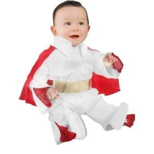 Oh my gosh! Mason needs to be baby Elvis for his first Halloween!!!!