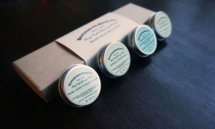 What better way to try out lots of Bedfordshire Beard Co scents at once than with the Beard Balm Multipack! Complete with gift box, containing four 15ml tins; Mango Shea Butter, Beeswax, Argan Oil, Mango Scent. Sawmill Shea Butter, Beeswax, Argan Oil, Cedarwood Oil, Sandalwood Oil, Pine Oil. Dark Pepper Shea Butter, Beeswax, Argan Oil and a blend of Cedarwood, Patchouli & Black Pepper. Alternative Barbering Co Shea Butter, Beeswax, Argan Oil, Menthol Oil, Eucalyptus oil Perform a...