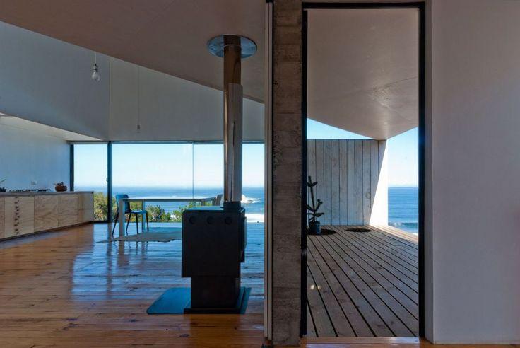 1033平方フィートで2ベッドルームとチリのミニマリストの休暇の家 。www.facebook.com/SmallHouseBliss