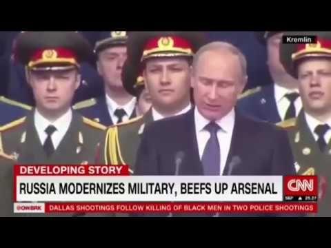 WW3 LATEST NEWS=USA VS RUSSIA,CHINA,NORTH KOREA,IRAN IN WORLD WAR 3 DON'...