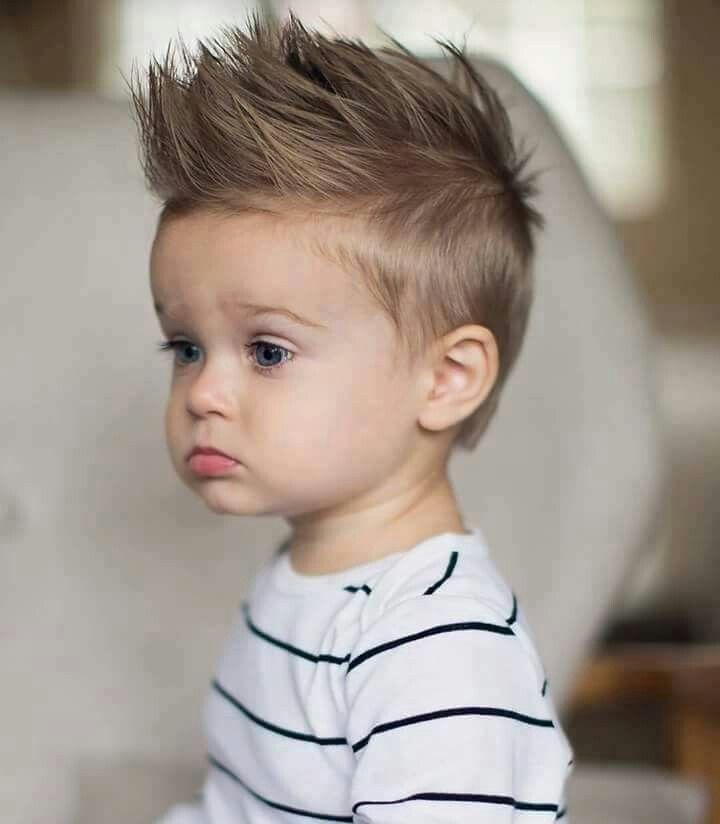 Pin By Aeriana Lashay On Kids Fashion Baby Boy Hairstyles Baby Boy Haircuts Boys Haircuts