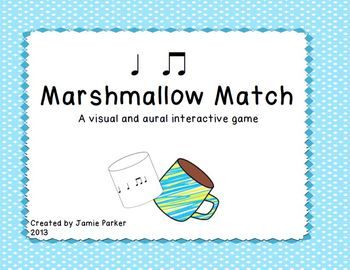 pages interactives candidate match game