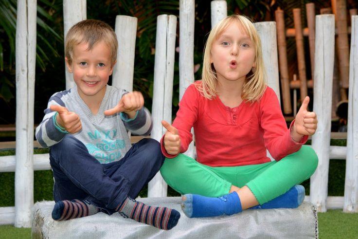 Online ook voor schoolkinderen van groep 3 – 8! | Online babies - peuters - kleuters - schoolkinderen