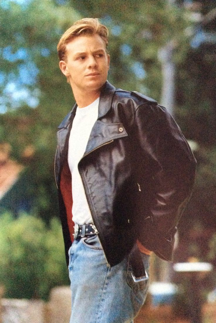 27 best images about Jason Donovan 80s on Pinterest