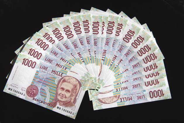 <p>Il valore delle banconote del vecchio conio può variare molto perché dipende anche da quanto interesse determinate serie suscita tra i collezionisti. </p>