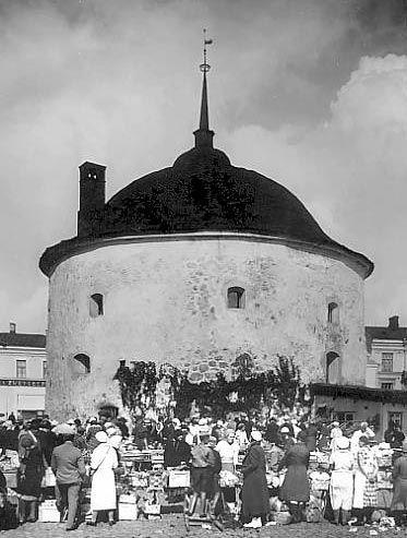 Viipuri . Viborg . Выборг (Russian site)