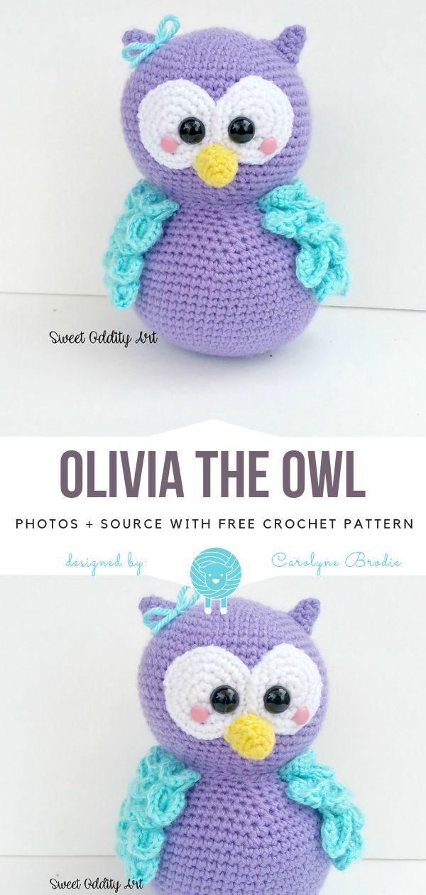 Free Amigurumi Patterns – All free amigurumi crochet patterns and ...   1260x600