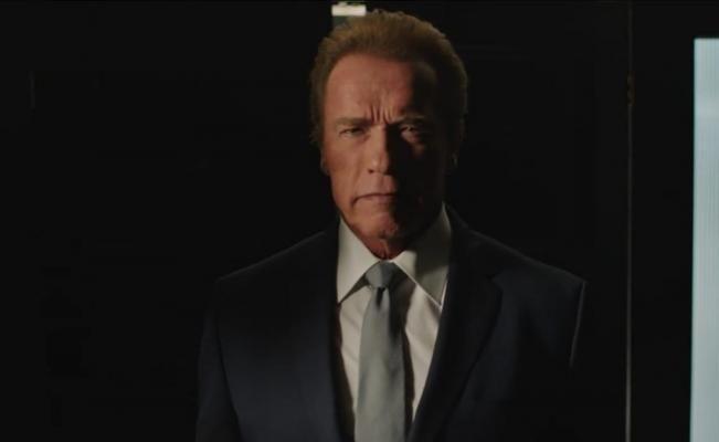 """Arnold Schwarzenegger sucede a Donald Trump en """"The Apprentice"""" /Por #HYPE #HYPEméxico   Arnold Schwarzenegger regresa a la pantalla chica como conductor del programa de telerealidad """"The Apprentice"""", el cual convirtió hace años a Donald Trumpen una celebridad estadouniden…"""
