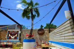 Beach Burrito Company Fortitude Valley | Must do Brisbane
