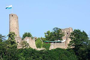 Burg Windeck
