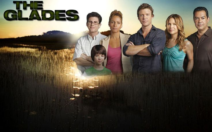 the glades cast | The Glades The Glades